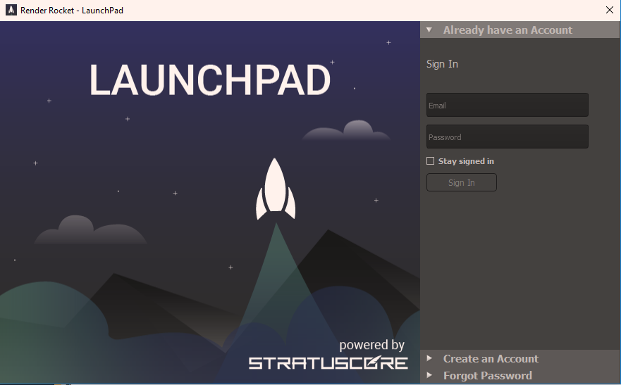 LaunchPadLogin.PNG